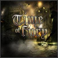 Okładka Time of Fury (PC)