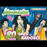 Game Box for Karaoke For Fun: 80 hitow (PC)