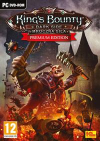 Okładka King's Bounty: Dark Side (PC)