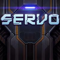 Okładka Servo (PC)