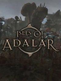 Game Box for Isles of Adalar (PC)