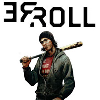 Okładka ReROLL (PC)