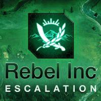 Game Box for Rebel Inc: Escalation (PC)