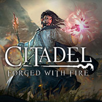Game Citadel: Forged with Fire (PC) cover