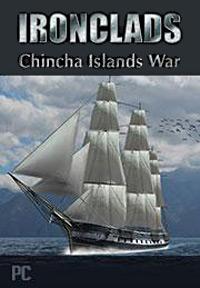 Okładka Ironclads: Chincha Islands War 1866 (PC)