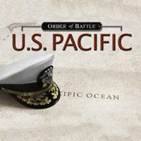 Game Box for Order of Battle: U.S. Pacific (PC)