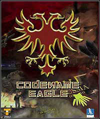 Game Box for Codename Eagle (PC)