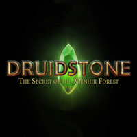 Game Box for Druidstone: The Secret of the Menhir Forest (PC)