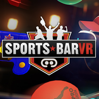 Game Box for SportsBarVR (PS4)