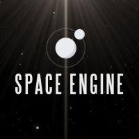 Okładka Space Engine (PC)