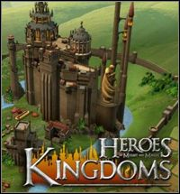 Game Box for Might & Magic: Heroes Kingdoms (WWW)