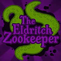 Okładka The Eldritch Zookeeper (PC)
