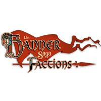 Okładka The Banner Saga: Factions (PC)