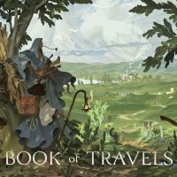 Book of Travels (PC cover