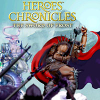 Okładka Heroes Chronicles: The Sword of Frost (PC)
