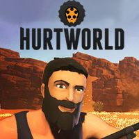 Game Box for Hurtworld (PC)