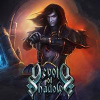 Okładka Devoid of Shadows (PC)