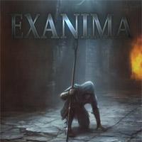 Exanima (PC cover