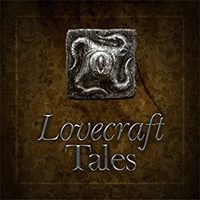 Lovecraft Tales cover
