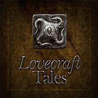 Okładka Lovecraft Tales (PC)
