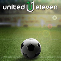 Game United Eleven (WWW) cover