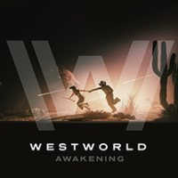 Game Box for Westworld Awakening (PC)