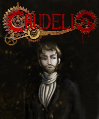 Game Box for Crudelis (PC)