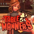game Table Manners