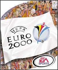 Okładka UEFA Euro 2000 (PC)