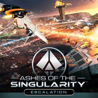 Okładka Ashes of the Singularity: Escalation (PC)