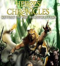Okładka Heroes Chronicles: Revolt of the Beastmasters (PC)