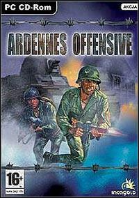 Okładka Ardennes Offensive (PC)