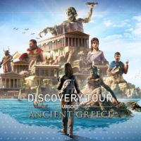 Okładka Discovery Tour by Assassin's Creed: Ancient Greece (PC)