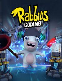 Okładka Rabbids Coding (PC)
