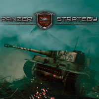 Game Box for Panzer Strategy (PC)