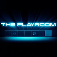 Okładka The Playroom (PS4)