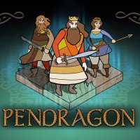 Game Box for Pendragon (PC)