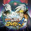 game Naruto Shippuden: Ultimate Ninja Storm 4