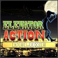 Okładka Elevator Action Deluxe (PS3)