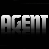 Agent (PS3 cover