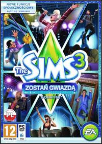 Okładka The Sims 3: Showtime (PC)