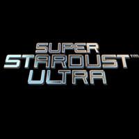Okładka Super Stardust Ultra (PS4)