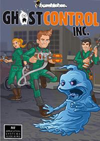 Okładka GhostControl Inc (PC)