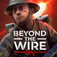 Okładka Beyond the Wire (PC)