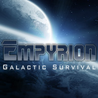 Game Box for Empyrion: Galactic Survival (PC)
