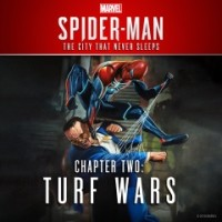 Game Box for Spider-Man: Turf Wars (PS4)