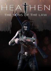 Okładka Heathen: The Sons of the Law (PC)