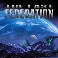 Okładka The Last Federation (PC)
