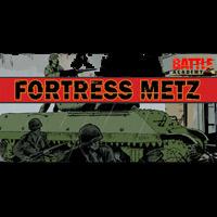 Okładka Battle Academy: Fortress Metz (PC)
