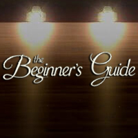 Okładka The Beginner's Guide (PC)